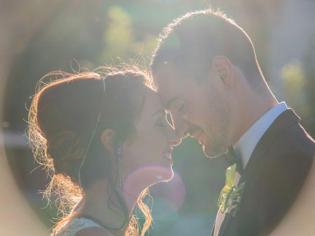 Le mariage de Ophélie et Florent