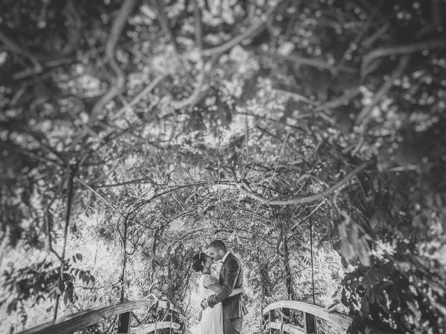 Le mariage de Cyril et Sylvie à Rueil-Malmaison, Hauts-de-Seine 14