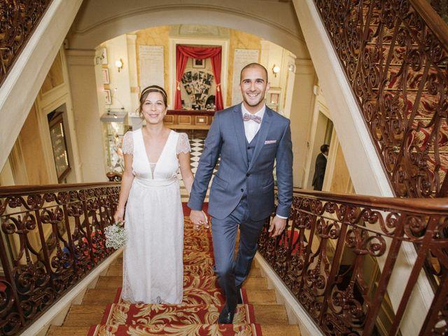 Le mariage de Cyril et Sylvie à Rueil-Malmaison, Hauts-de-Seine 17