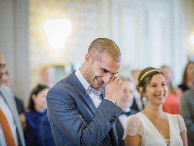 Le mariage de Cyril et Sylvie à Rueil-Malmaison, Hauts-de-Seine 18