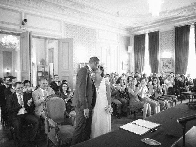 Le mariage de Cyril et Sylvie à Rueil-Malmaison, Hauts-de-Seine 20