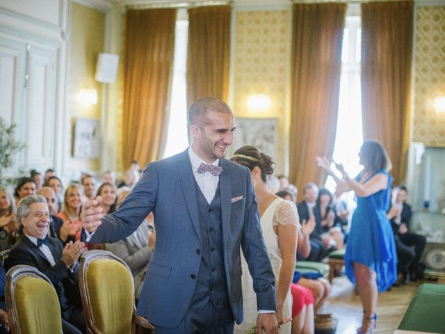 Le mariage de Cyril et Sylvie à Rueil-Malmaison, Hauts-de-Seine 22