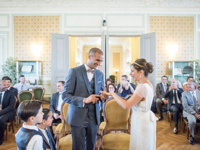 Le mariage de Cyril et Sylvie à Rueil-Malmaison, Hauts-de-Seine 23