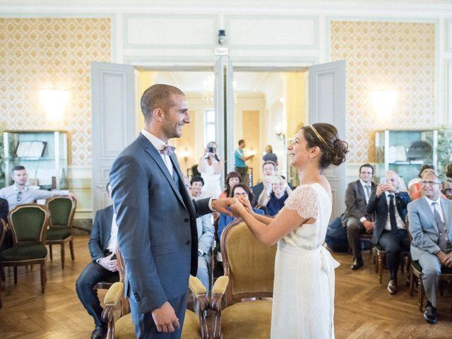 Le mariage de Cyril et Sylvie à Rueil-Malmaison, Hauts-de-Seine 24