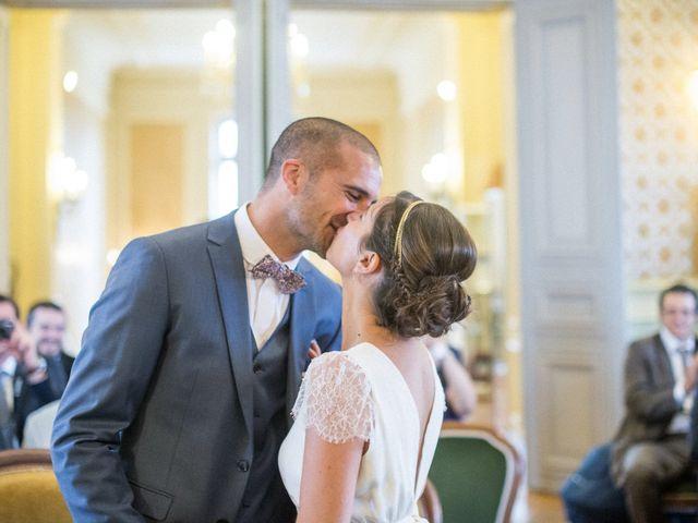 Le mariage de Cyril et Sylvie à Rueil-Malmaison, Hauts-de-Seine 25