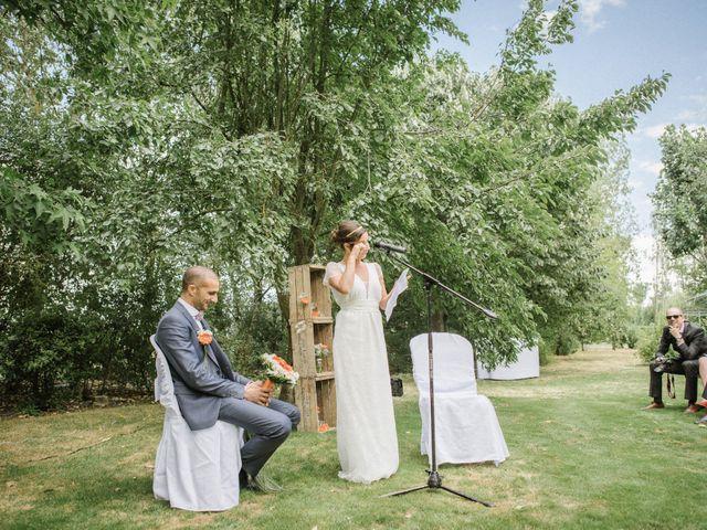 Le mariage de Cyril et Sylvie à Rueil-Malmaison, Hauts-de-Seine 37