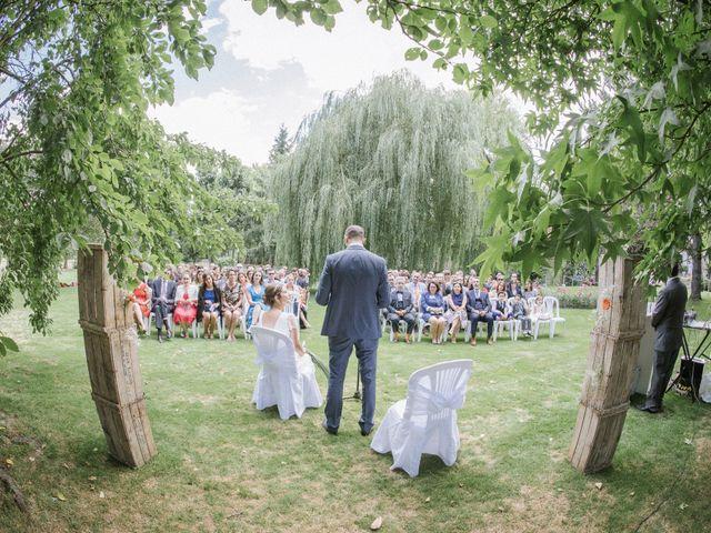 Le mariage de Cyril et Sylvie à Rueil-Malmaison, Hauts-de-Seine 40