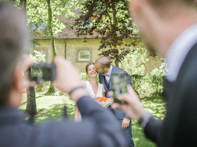 Le mariage de Cyril et Sylvie à Rueil-Malmaison, Hauts-de-Seine 45