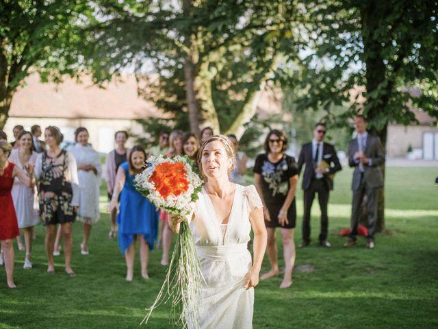 Le mariage de Cyril et Sylvie à Rueil-Malmaison, Hauts-de-Seine 50