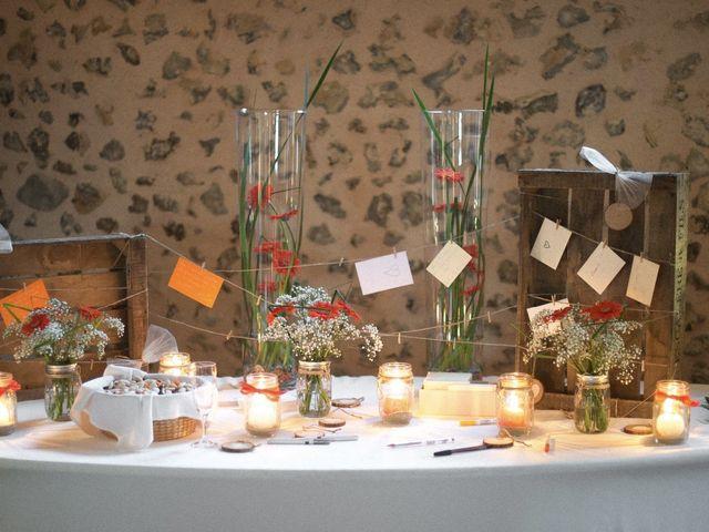 Le mariage de Cyril et Sylvie à Rueil-Malmaison, Hauts-de-Seine 54
