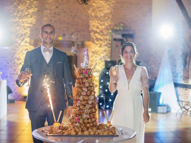 Le mariage de Cyril et Sylvie à Rueil-Malmaison, Hauts-de-Seine 58