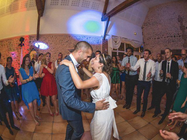 Le mariage de Cyril et Sylvie à Rueil-Malmaison, Hauts-de-Seine 61