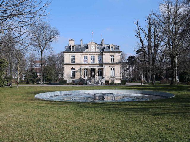 Le mariage de Dadié et Fleur à Choisy-le-Roi, Val-de-Marne 1