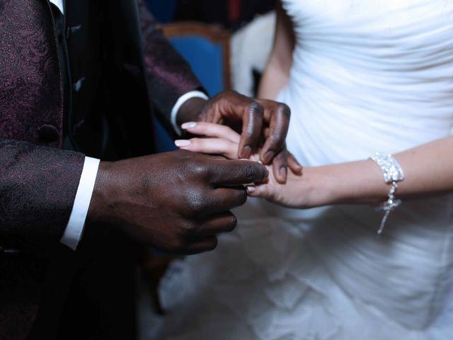 Le mariage de Dadié et Fleur à Choisy-le-Roi, Val-de-Marne 21