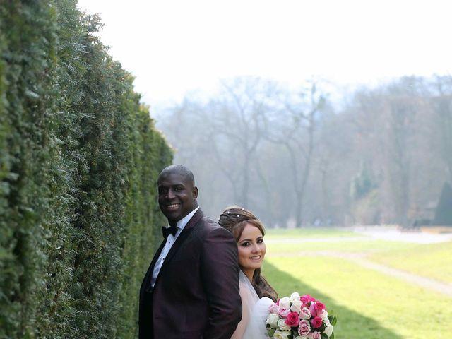 Le mariage de Dadié et Fleur à Choisy-le-Roi, Val-de-Marne 36