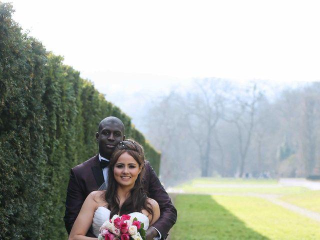 Le mariage de Dadié et Fleur à Choisy-le-Roi, Val-de-Marne 38