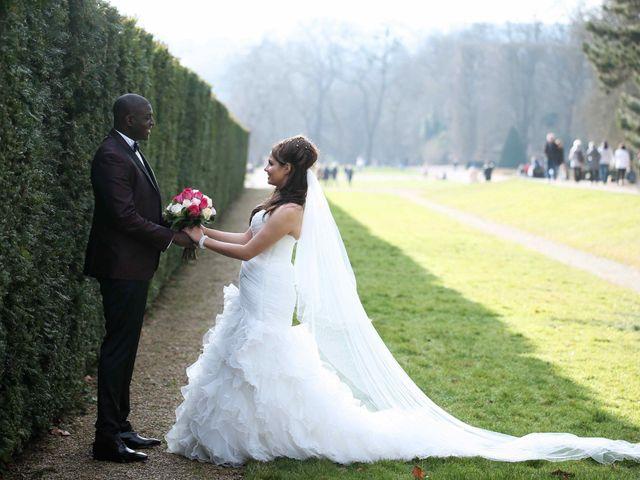 Le mariage de Dadié et Fleur à Choisy-le-Roi, Val-de-Marne 39