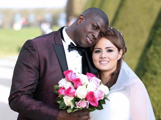 Le mariage de Fleur et Dadié