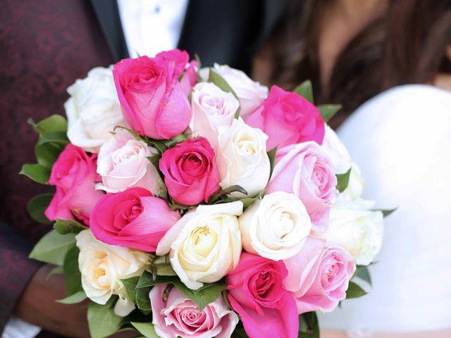 Le mariage de Dadié et Fleur à Choisy-le-Roi, Val-de-Marne 44
