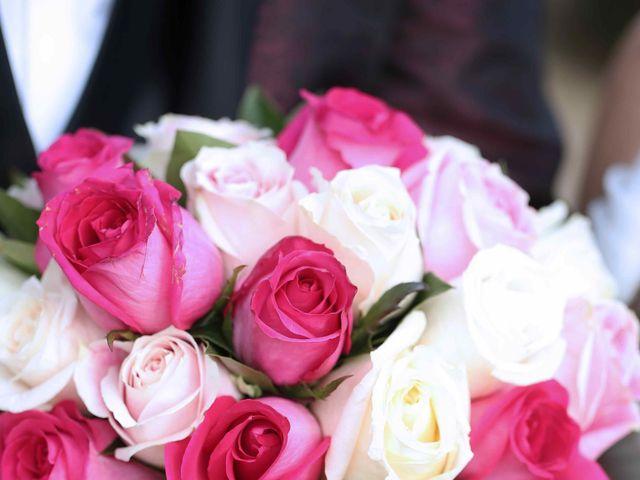 Le mariage de Dadié et Fleur à Choisy-le-Roi, Val-de-Marne 45
