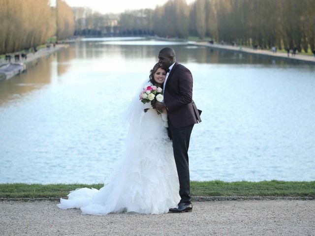 Le mariage de Dadié et Fleur à Choisy-le-Roi, Val-de-Marne 50