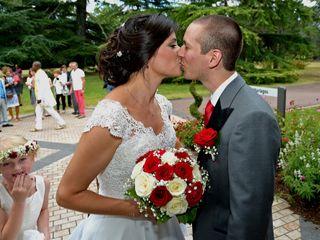Le mariage de Catherine et Sébastien 3