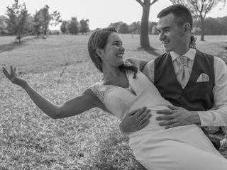 Le mariage de Tiffanie et Anthony