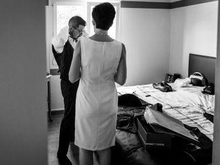 Le mariage de Virginie et Paul 3