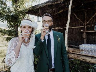 Le mariage de Marion et Gaetan