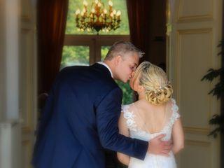 Le mariage de Stéphanie et Cédric 1