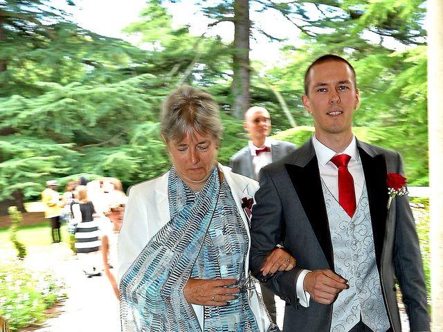 Le mariage de Sébastien et Catherine à Mérignac, Gironde 4