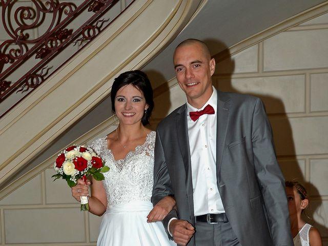 Le mariage de Sébastien et Catherine à Mérignac, Gironde 5