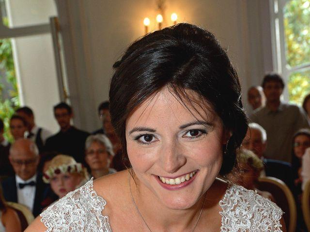 Le mariage de Sébastien et Catherine à Mérignac, Gironde 9