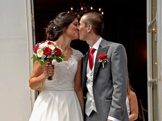 Le mariage de Sébastien et Catherine à Mérignac, Gironde 12