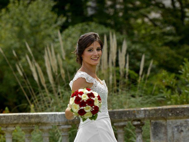 Le mariage de Sébastien et Catherine à Mérignac, Gironde 14