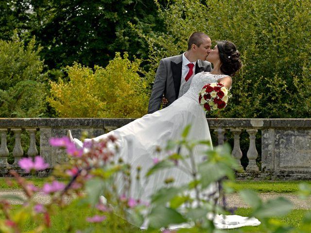 Le mariage de Sébastien et Catherine à Mérignac, Gironde 17