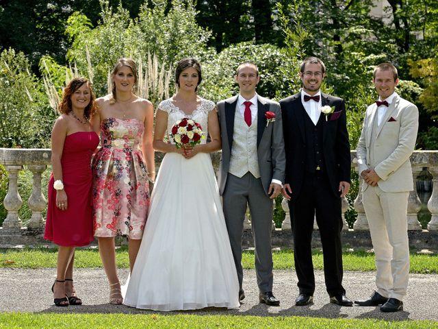 Le mariage de Sébastien et Catherine à Mérignac, Gironde 20