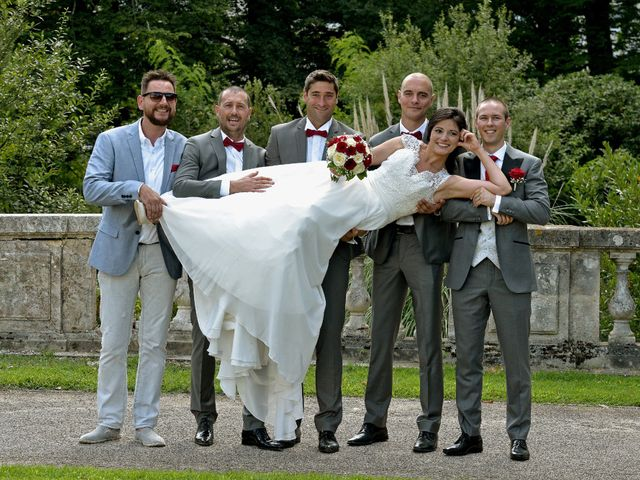 Le mariage de Sébastien et Catherine à Mérignac, Gironde 21