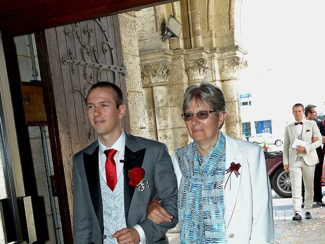 Le mariage de Sébastien et Catherine à Mérignac, Gironde 25
