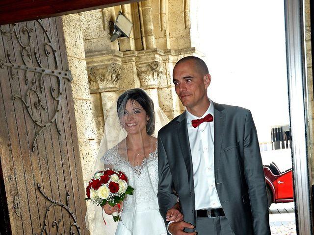 Le mariage de Sébastien et Catherine à Mérignac, Gironde 26