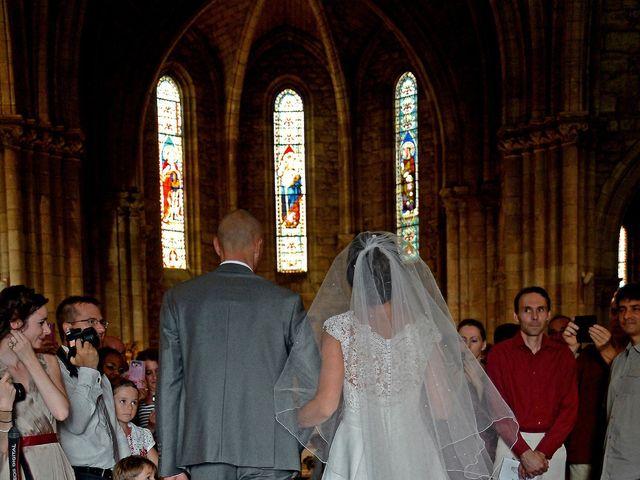 Le mariage de Sébastien et Catherine à Mérignac, Gironde 27
