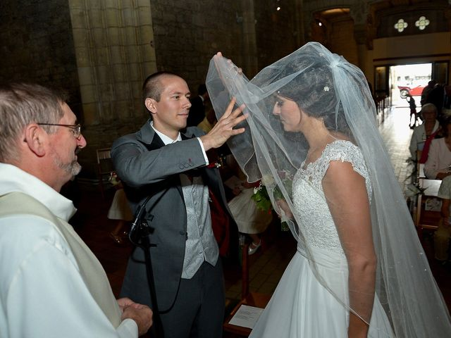 Le mariage de Sébastien et Catherine à Mérignac, Gironde 28