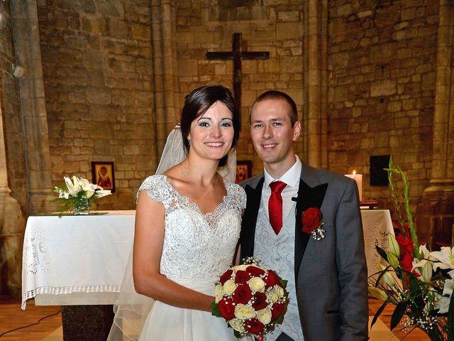 Le mariage de Sébastien et Catherine à Mérignac, Gironde 40