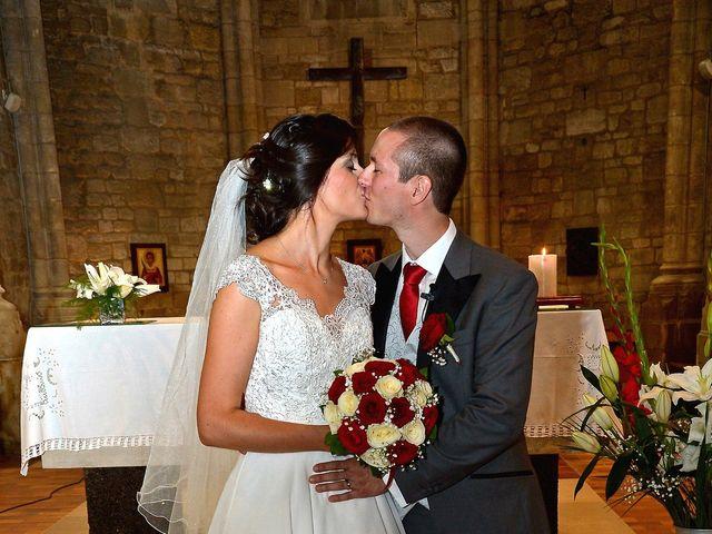 Le mariage de Sébastien et Catherine à Mérignac, Gironde 41