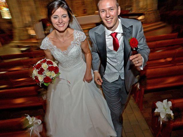 Le mariage de Sébastien et Catherine à Mérignac, Gironde 42