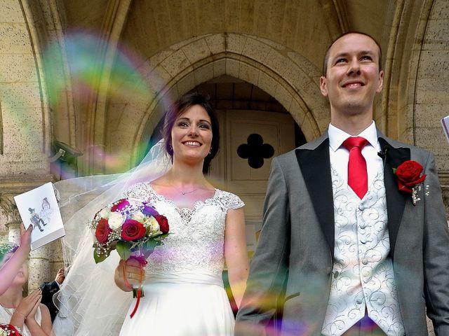 Le mariage de Sébastien et Catherine à Mérignac, Gironde 43