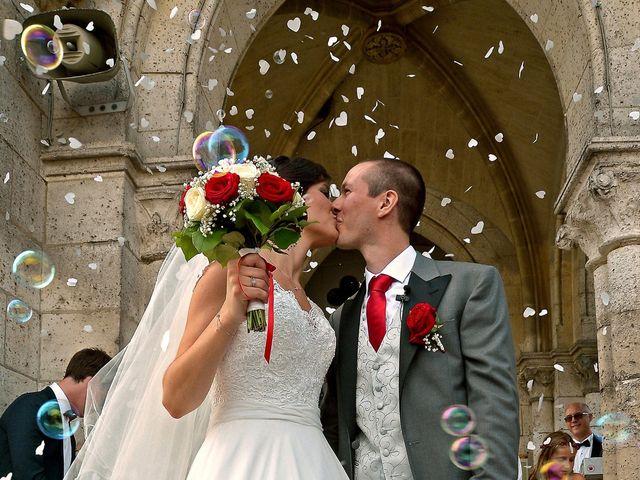 Le mariage de Sébastien et Catherine à Mérignac, Gironde 44