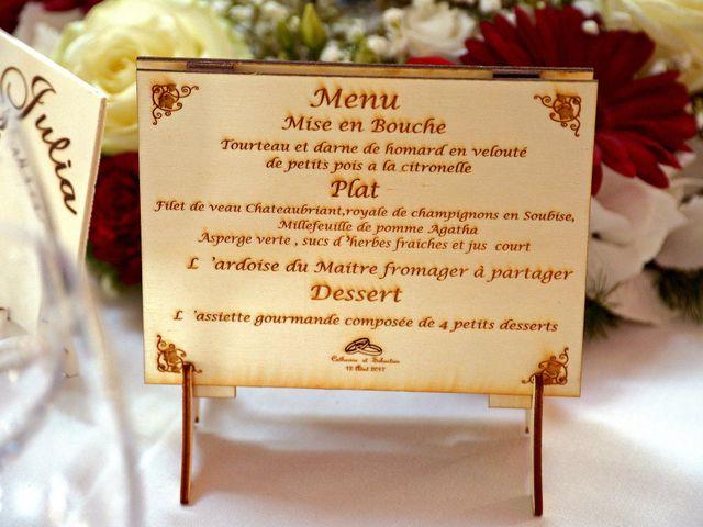 Le mariage de Sébastien et Catherine à Mérignac, Gironde 51