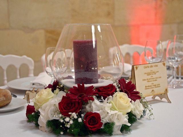 Le mariage de Sébastien et Catherine à Mérignac, Gironde 53