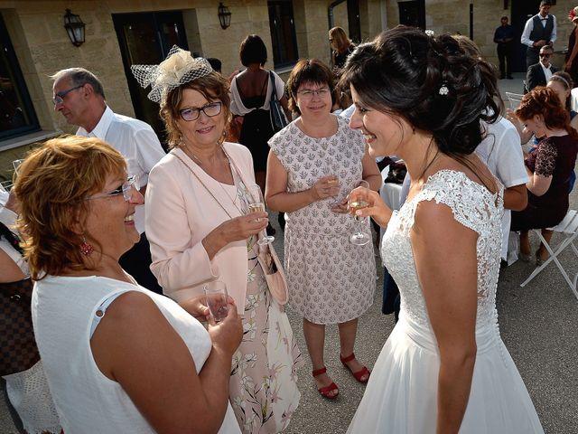 Le mariage de Sébastien et Catherine à Mérignac, Gironde 54